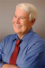 Craig Huey, President - CDMG Inc.