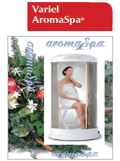 CDMG's launch of AromaSpa to a national audience helped increase sales 100% over previous efforts.