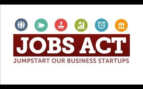 JOBS Act label
