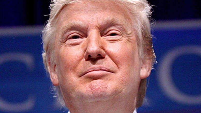 Donald Trump Direct Marketing Update