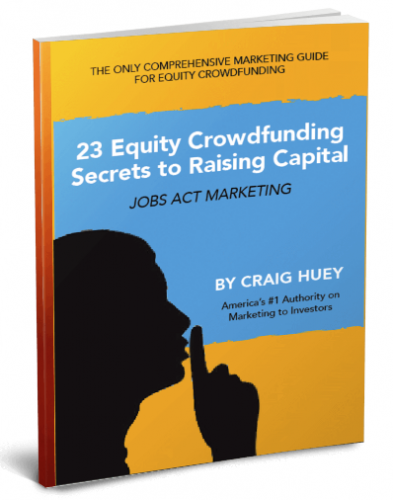 equity crowdfunding book