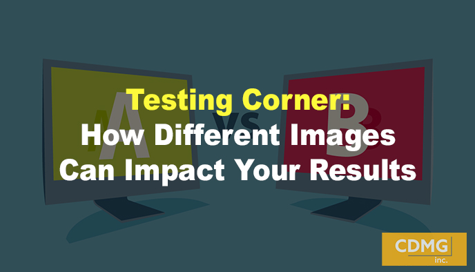Testing Corner: How Different Images Can Impact Your Results