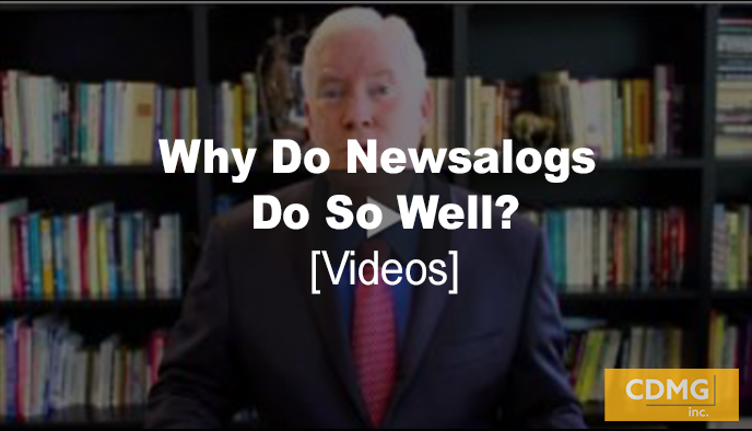 Why Do Newsalogs Do So Well? [Video]