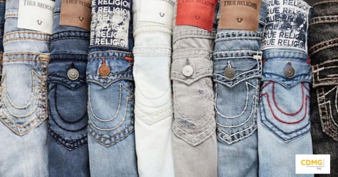 How We Launched True Religion Jeans in a Recession: From Just a Dream to Millions in Profits