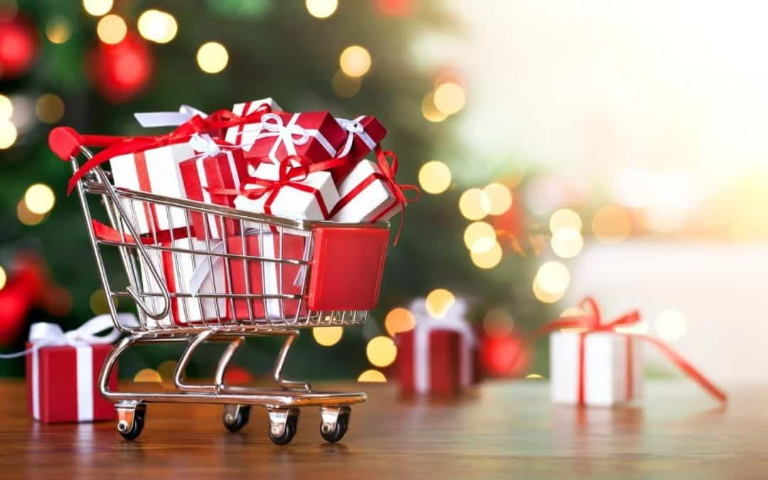 Checklist: 34 Powerful Marketing Tips for the Post-Pandemic Christmas, The Economic Recovery…and the Coming January Boom