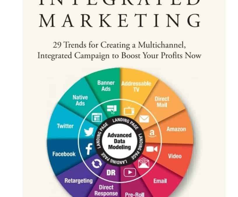 "One Book For ""The New Rules of Email Marketing"""