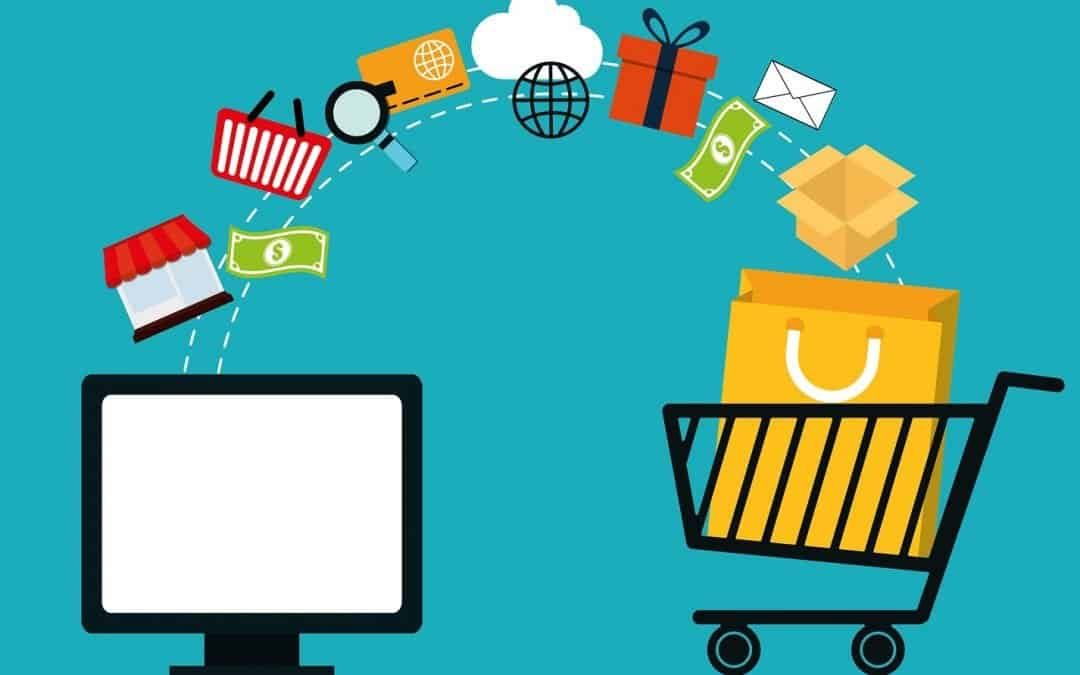 Demand For E-Commerce Expertise Has Exploded This Year  – Your New Bible For Digital Marketing