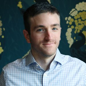 Ryan Bradford, Director of Digital Marketing